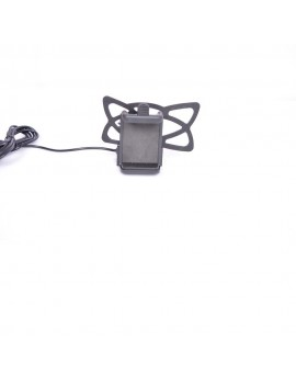 Bike Mobile Holder With Mobile Charger USB Connector For All Bikes