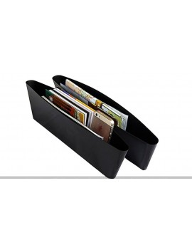 Catch Caddy Internal Storage Organizer for Car (Multicolor)