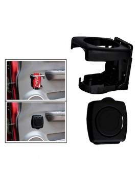 Foldable Car Glass Drink Holder