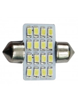 Motopart 6 SMD LED Roof...
