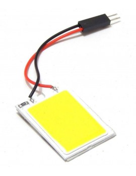 Motopart White Car Roof Light