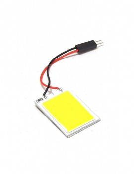Motopart 24 SMD LED Roof...