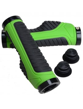 Motopart Green Bike Handle...