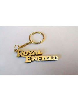 AV Brass Royal Enfield Bike...