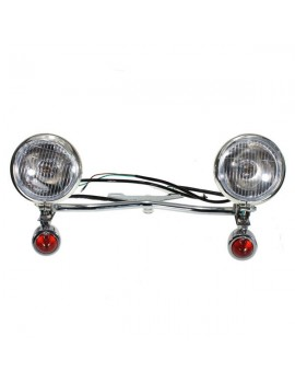 Turn Light Spot Light Bar...