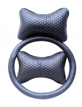 Motopart Car Neck Cushion...