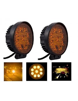 Bike Fog light Cree 9 LED...