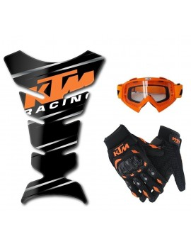 Ktm Gloves Ktm Bike Riding...