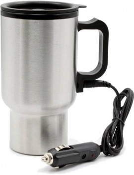12V Car Travel Electric Mug...