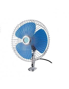 Auto Rotate Car Fan 6 Inch...