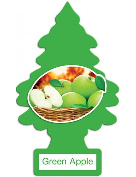 Little Tree Car Hanging Air Freshener - 100 Percent Original Product USA Imported