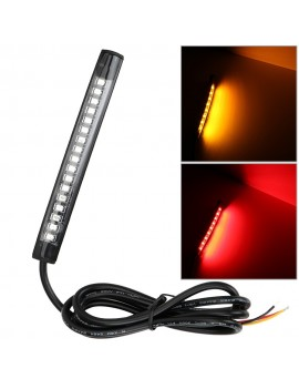 1 Piece 17 LED Motorcycle...