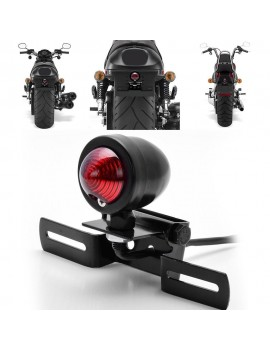 DC 12V Motorcycle LED Tail...