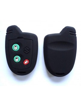 Maruti Suzuki 4 Button Nippon Remote Key Silicone Key Cover
